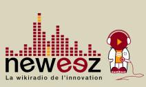 Neweez : écoutez les émissions d'Anticipa en ligne