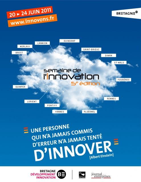 Semaine de l'innovation à Lannion : 4 événements mettent les hautes technologies à l'honneur !