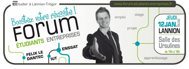 Forum Etudiants-Entreprises