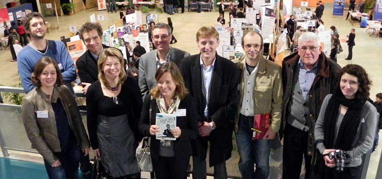 Forum Etudiants Entreprises : près de 500 étudiants sont venus CV en main