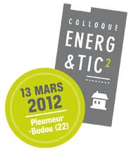 Colloque Energ&TIC²