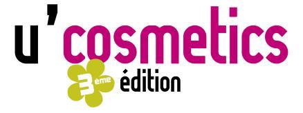 U'Cosmetics : le pré-jury retient 9 projets!