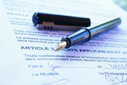 Focus - Contrats d'affaires et contrats techniques