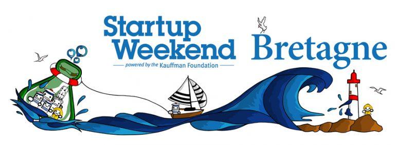 Start-Up Week-End Bretagne