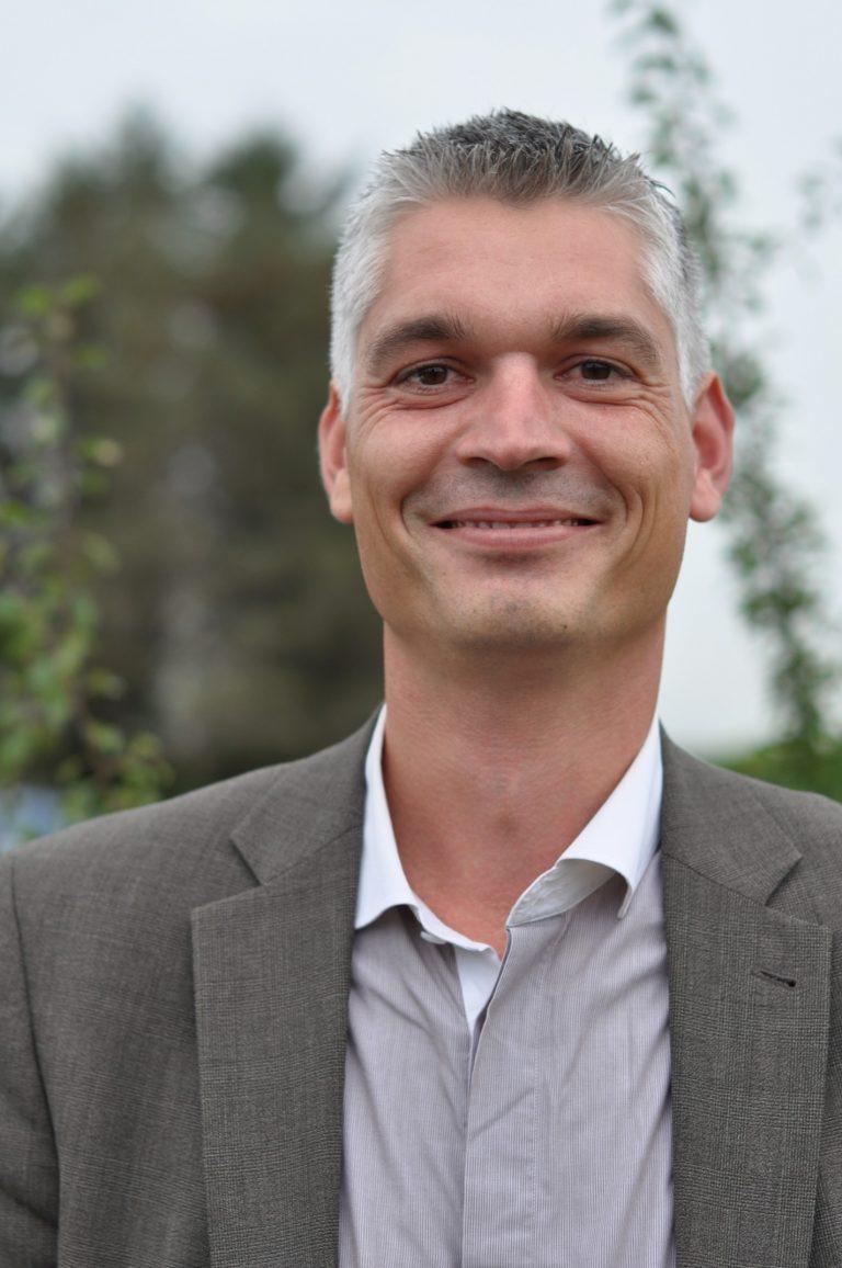 Fabrice Mare succède à Gaëlle Le Mer à la direction de l'ADIT/Technopole Anticipa