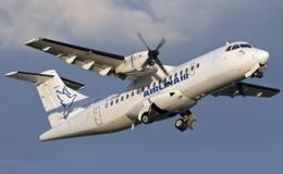 Airlinair : Offre spéciale PME : 274€ TTC Lannion-Paris aller-retour