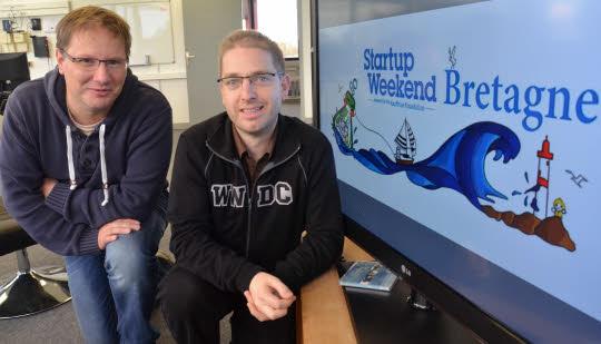 Startup Week-end Lannion : le jury dévoilé!