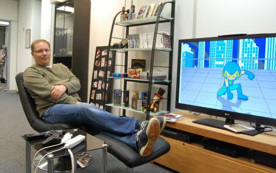 Revue de presse - Nouvelles technologies : le jeu vidéo recrute