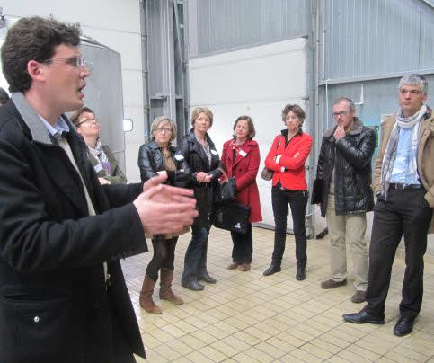 Revue de presse - Warenghem : le whisky breton lorgne sur la Chine
