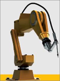 Colloque Robotique et applications industrielles