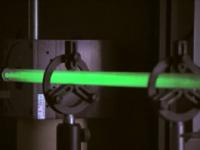 Greenlaser : des lasers à fibres pour la production de cellules solaires