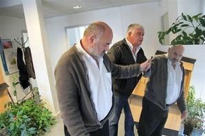 Kerdry obtient environ 250 K€ d'AR de la région pour poursuivre son projet de miroirs de télescopes pour le CEA.