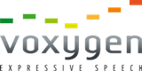 Voxygen lance un nouveau produit : Voxygen Expressive Webreader
