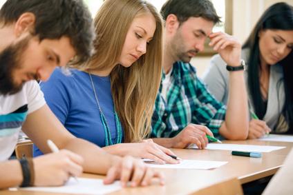 Les étudiants de l'Enssat sensibilisés à la création d'entreprise