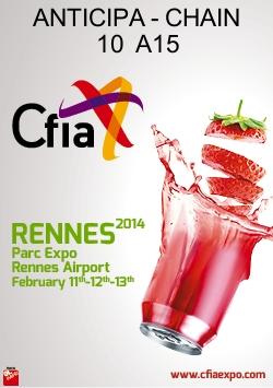 CFIA : Anticipa vous invite à un apéritif de networking franco-britannique