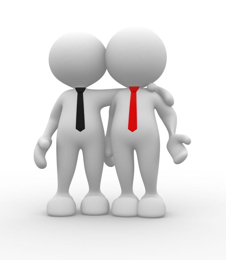 Rencontre avec les experts achat Orange et Alcatel-Lucent