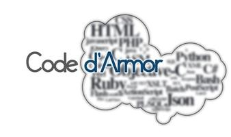 Soirée Code d'Armor : Cobalt