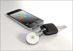 Crowdfunding – TICATAG explose son objectif avec son porte-clé Bluetooth