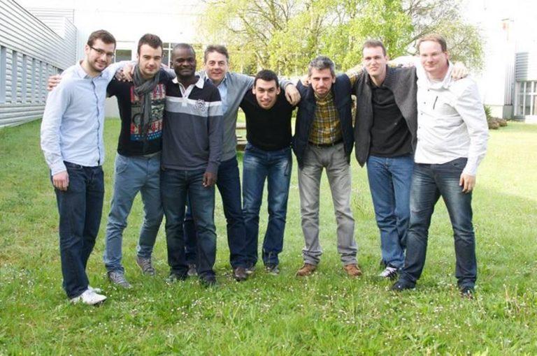 Créée il y a un an à Lannion, Predicsis poursuit sa croissance.