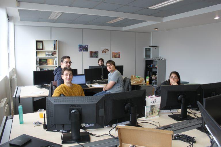 Triskell Interactive soutenue par la Région Bretagne et la Caisse des dépôts
