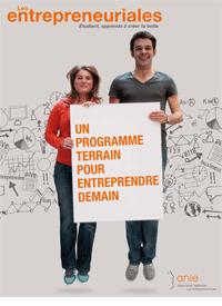 Les entrepreneuriales Lannion
