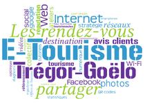 E-Tourisme : Conférence et forum d'échanges entre professionnels du tourisme et acteurs du numérique
