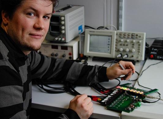 3D ouest : un bureau d'étude au service de l'émergence de composants électroniques intelligents et programmables
