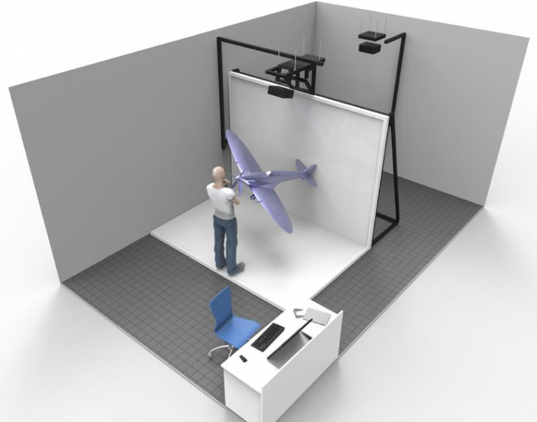 Lycée Le Dantec : un dispositif immersif de réalité virtuelle ouvert aux entreprises