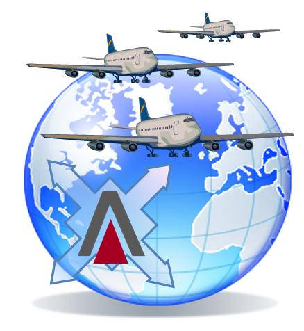 Anaxys, éditeur de progiciels pour le transport aérien