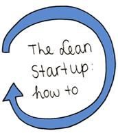 Focus innovation : le Lean Startup