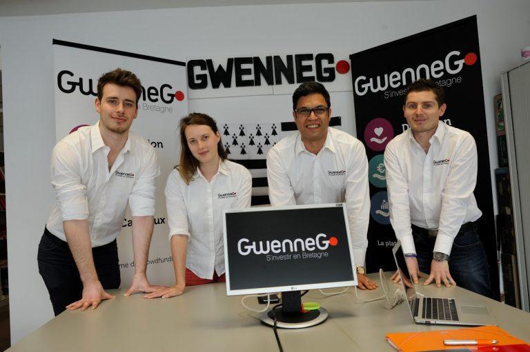 GwenneG, la plateforme de financement participatif dédiée aux projets bretons.