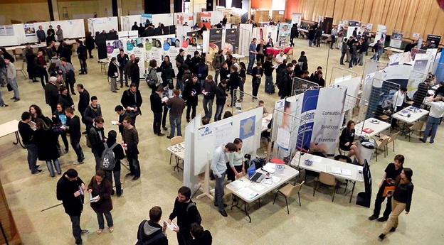 Forum Etudiants Entreprises Lannion : réservez votre date!