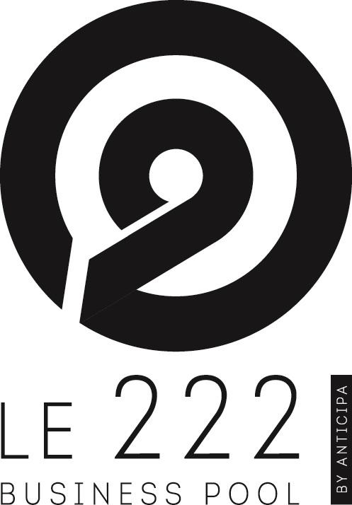 Et Passion devient ... le 222 business pool