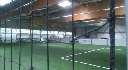 Un complexe sportif soutenu par Initiative Trégor