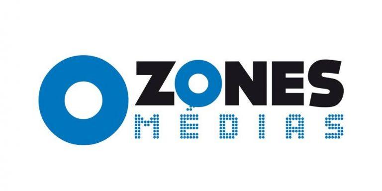 Création d'Ozones Médias : expert de la communication visuelle et sonore