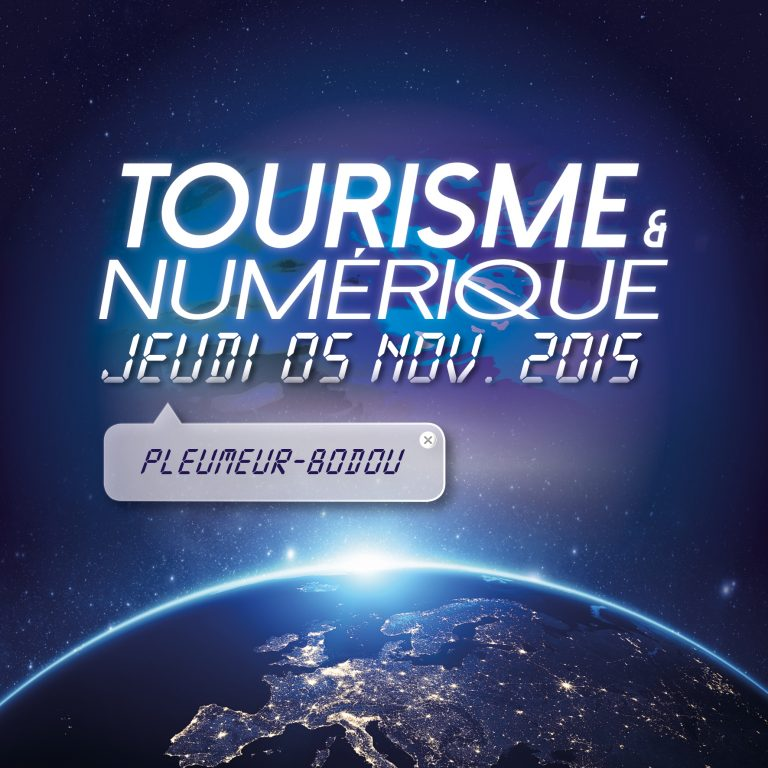 Tourisme et Numérique : un fort potentiel pour les entreprises et le territoire