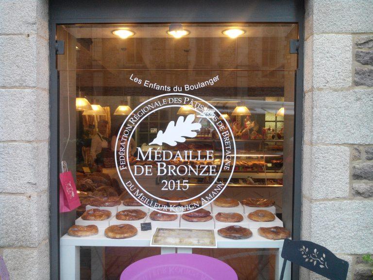 Les enfants du boulanger à Plouezec investissent pour se développer