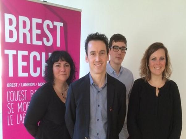 La French Tech se met en ordre de marche pour Brest, Lannion, Morlaix et Quimper