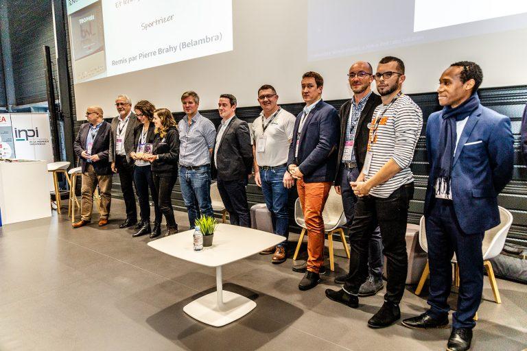 Tourisme & Numérique #Lannion : Voxygen et SportRizer récompensés !