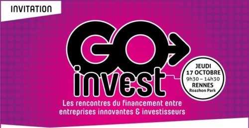 Go Invest 2019 tient toutes ses promesses !