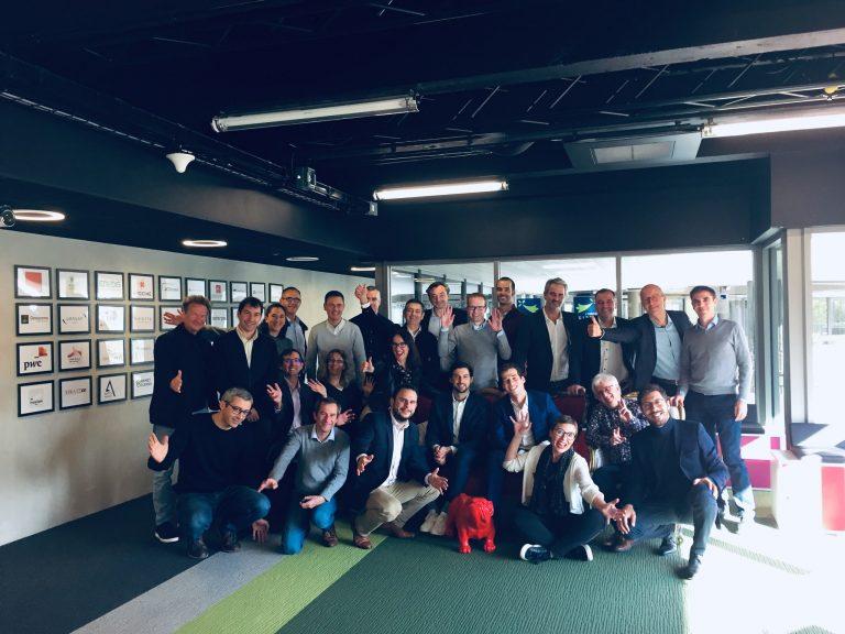 Apizee, parmi les 16 startups en hypercroissance retenues par l'accélérateur Boost'up Bretagne