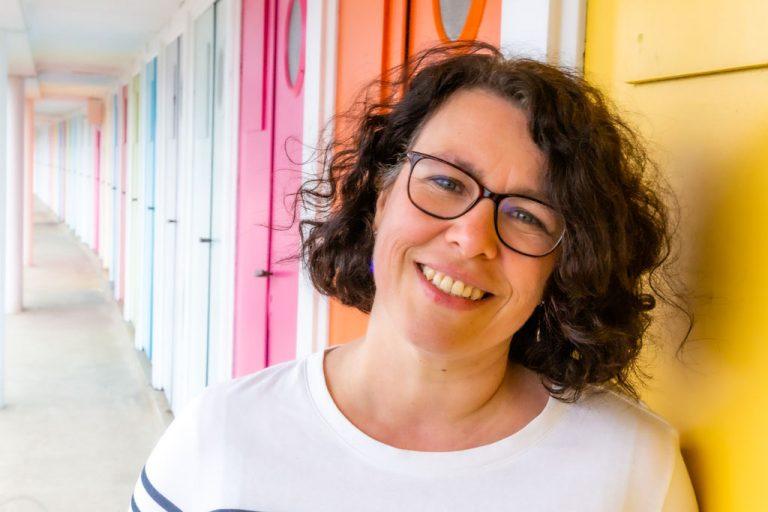 Agnès ROUMIGUIERE