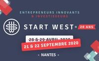 Start West 2020 : l'évènement reporté en Septembre et l'appel à candidatures prolongé