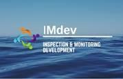Création d'IMdev à Lannion, spécialiste de systèmes d'inspections et de monitoring pour les industriels