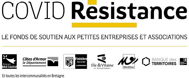 Prêt COVID-Résistance : 25M€ pour aider les petites entreprises et associations impactées par la crise
