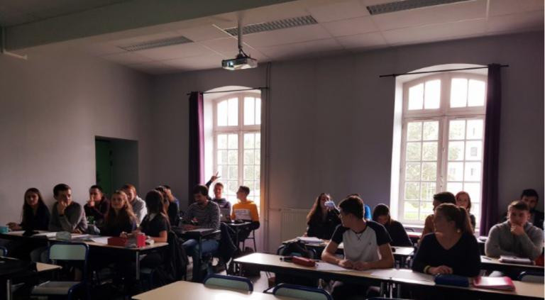 Clap de fin pour le module 2019/2020 « entreprenariat » de l'UCO