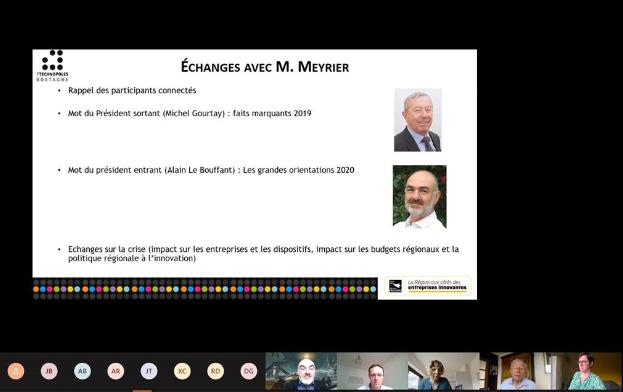 7 Technopoles Bretagne : un accompagnement sur-mesure pour les entreprises innovantes bretonnes