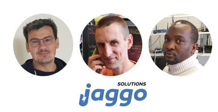 Création de Jaggo Solutions à Lannion, spécialiste du test de devices mobiles sur les réseaux opérateurs