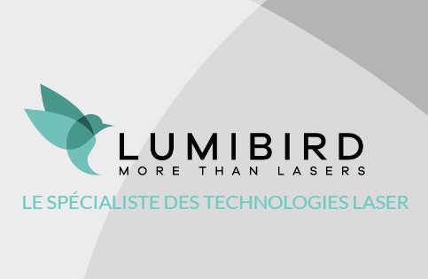 Lumibird lève 36,3 millions d'euros