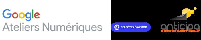 Ateliers Numériques Google #14 - Les bases d'un bon référencement naturel pour être plus visible sur internet